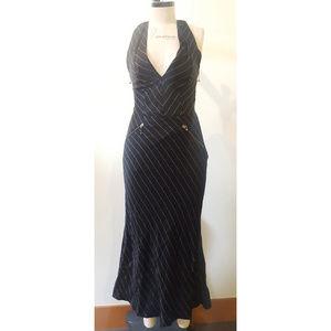 Vintage Jean Paul Gaultier Halter Dress